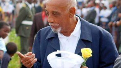 Photo of Mozambique: Frelimo Founder Marcelino Dos Santos Dies
