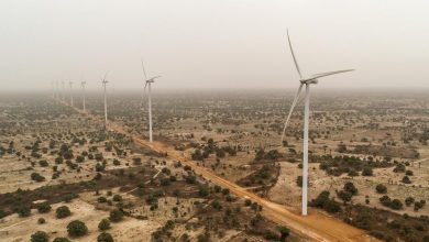 Photo of Senegal launches wind power plant as part of its commitment to renewable energy