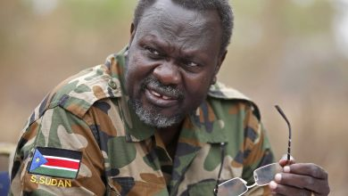 Photo of South Sudan set to swear in former rebel leader as first vice president