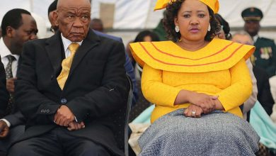 Photo of Lesotho's Thomas Thabane to be charged with murdering his wife