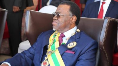 Photo of African leaders gather in Namibia to witness President Geingob inauguration