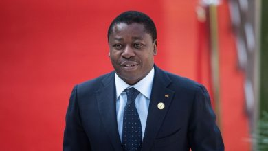 Photo of President Gnassingbe's landslide electoral victory confirmed by Togo court