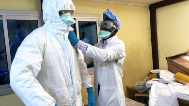 Photo of Cameroon, Togo confirm first cases of coronavirus