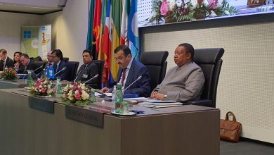 Photo of African OPEC member states lobby for more talks to curb oil  price war