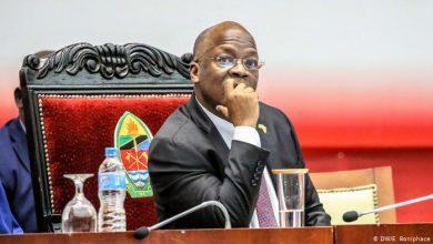 Photo of Tanzania confirms its first coronavirus death, health minister says