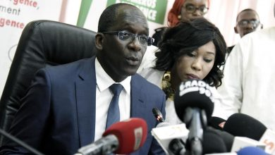 Photo of Senegal confirms first coronavirus case – health ministry