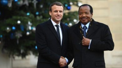 Photo of Cameroon's Biya agrees probe needed into village attack -France