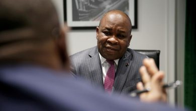 Photo of Congo Republic seeks debt deal with Glencore, Trafigura before IMF review