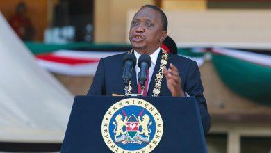 "Photo of ""No masks, no gloves"": Kenyan government under fire over quarantine centres"