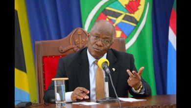 Photo of President questions Tanzania coronavirus kits after goat test
