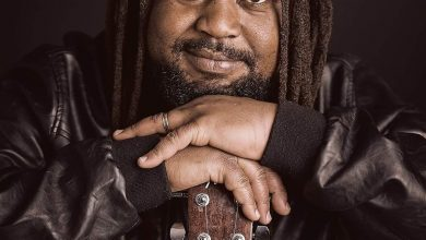 Photo of Reggae artist I-Finton on Covid-19, music and life after lockdown