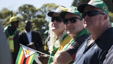 Photo of Zimbabwe signs $3.5 Billion deal to compensate white farmers NOT for the land but developments done