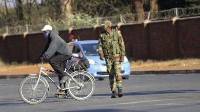 Photo of UPDATE: Zimbabwe 31st July planned protest fails as GVT warned against breach of COVID-19 restrictions