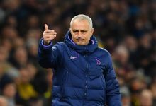 Photo of Spurs' top-four push came too late, says Mourinho