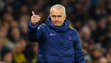Photo of Spurs' top-four push came too late, says Mourinho