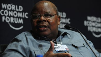 Photo of Tanzania's former president Mkapa, regional peacemaker, dies