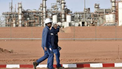 Photo of Algeria expects energy revenue to fall $10 bln this year