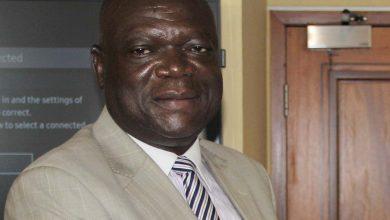 Photo of Zimbabwe minister Shiri, liberation fighter and retired Air Chief Marshall dies