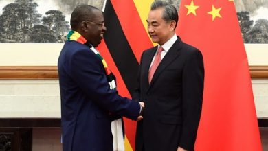 Photo of Chinese Technology Remains Crucial to African Development
