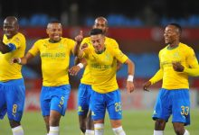 Photo of South African league to resume in August