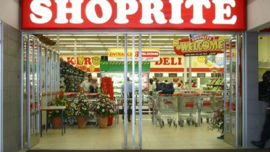 Photo of Shoprite lifted by sales jump and potential Nigeria exit