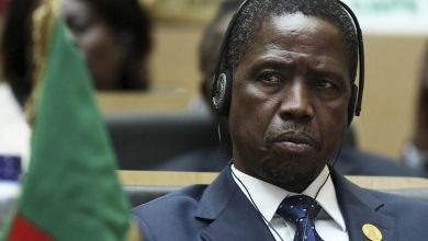 Photo of Zambian president fires central bank governor in surprise move