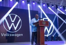 Photo of VW Starts Ghana Assembly After Partial Ban on Used-Car Imports