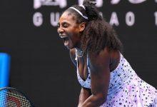 Photo of Serena sets up Venus clash on return after COVID-19 hiatus