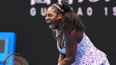 Photo of Serena sets up Venus clash on return after COVID-19 hiatus