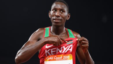 Photo of Kenya's Kipruto tests positive for coronavirus, out of Monaco meet
