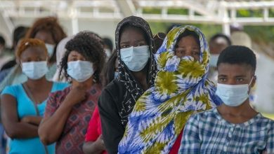 Photo of What Africa, approaching a million cases, is doing to fight coronavirus