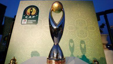 Photo of African Champions League final to be played Oct. 16-17