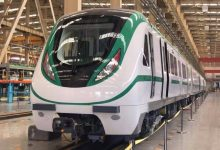Photo of Nigeria launches commercial operation of Chinese-built railway