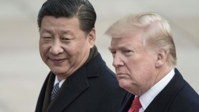 Photo of U.S.-China tensions take center stage at U.N. as Trump accuses Beijing of unleashing 'plague'