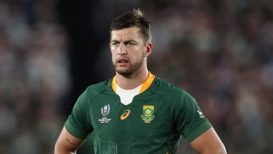 Photo of SA Springboks face set back with Pollard set to miss Championship