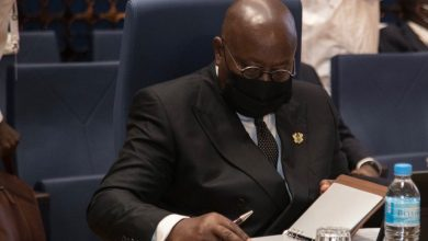 Photo of Ghana's Akufo Addo elected as new ECOWAS chair