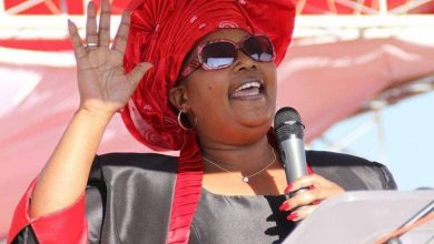 Photo of FULL TEXT: Zimbabwe's Main Opposition Party – Acting President Thokozani Khupe's 21st Anniversary Message