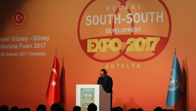 Photo of South-South Cooperation 2020: Soul Searching Day for Africa