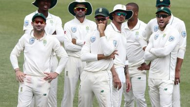 Photo of S.Africa Cricket  board holds 'positive' talks with national sports body