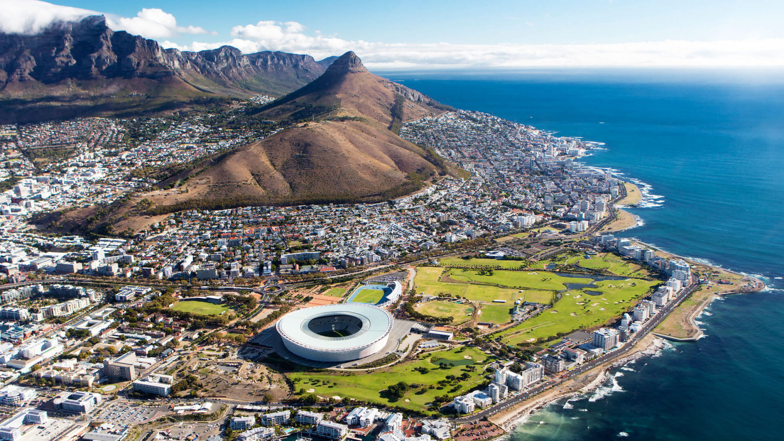 Photo of The destinations that may not allow tourists until 2021, and yes South Africa is on the list