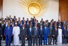 Photo of AU Leaders Unite on Climate Change and will table Funding Strategy