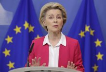 Photo of EU proposes new asylum system to help frontline nations