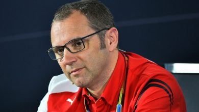 Photo of Former Ferrari team boss Domenicali to be next F1 CEO