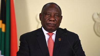 Photo of South Africa to reopen borders to most countries on October 1