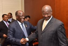 Photo of Uganda, Tanzania agree to build long heated oil pipeline