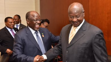 Photo of Uganda, Tanzania agree to build long heated oil pipeline