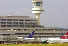 Photo of Open To The World, The Nigerian Airspace Comes  Alive Again
