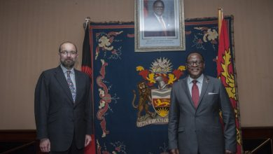 Photo of U.K. Minister for Africa announces closer UK-Southern Africa partnerships on visit to Malawi and Zambia