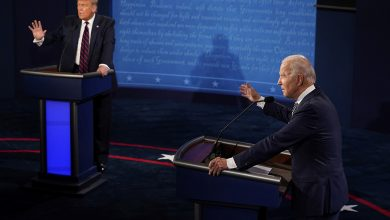 Photo of Debate Takeaways: Round 2 highlights policy over petulance