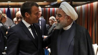 Photo of U.S. imposes new Iran sanctions that may spook European banks